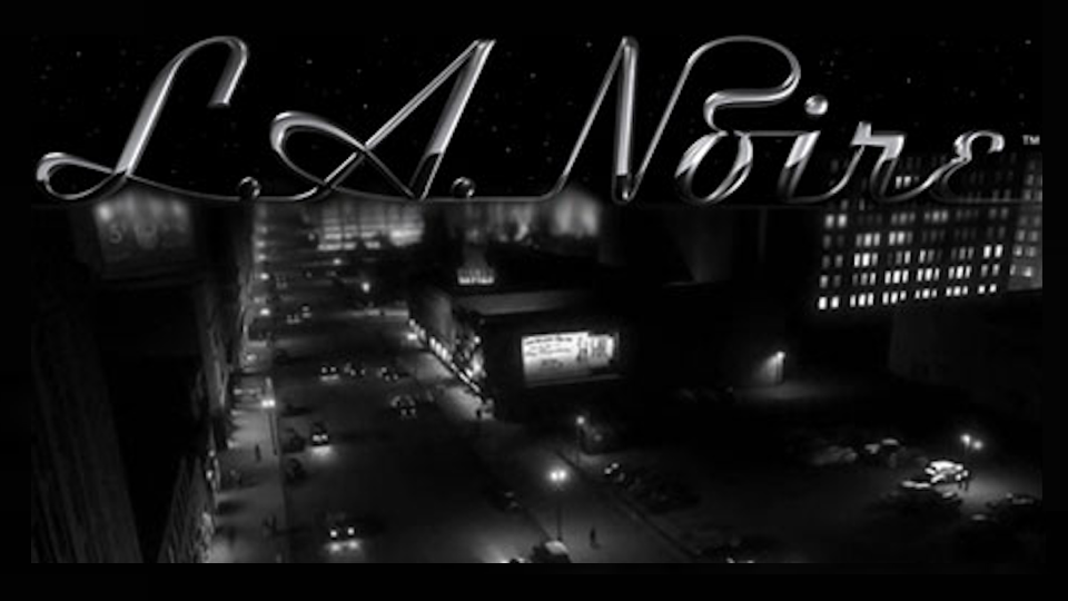 L.A. Noire is a neo-noir detective action-adventure video game developed by Team Bondi.